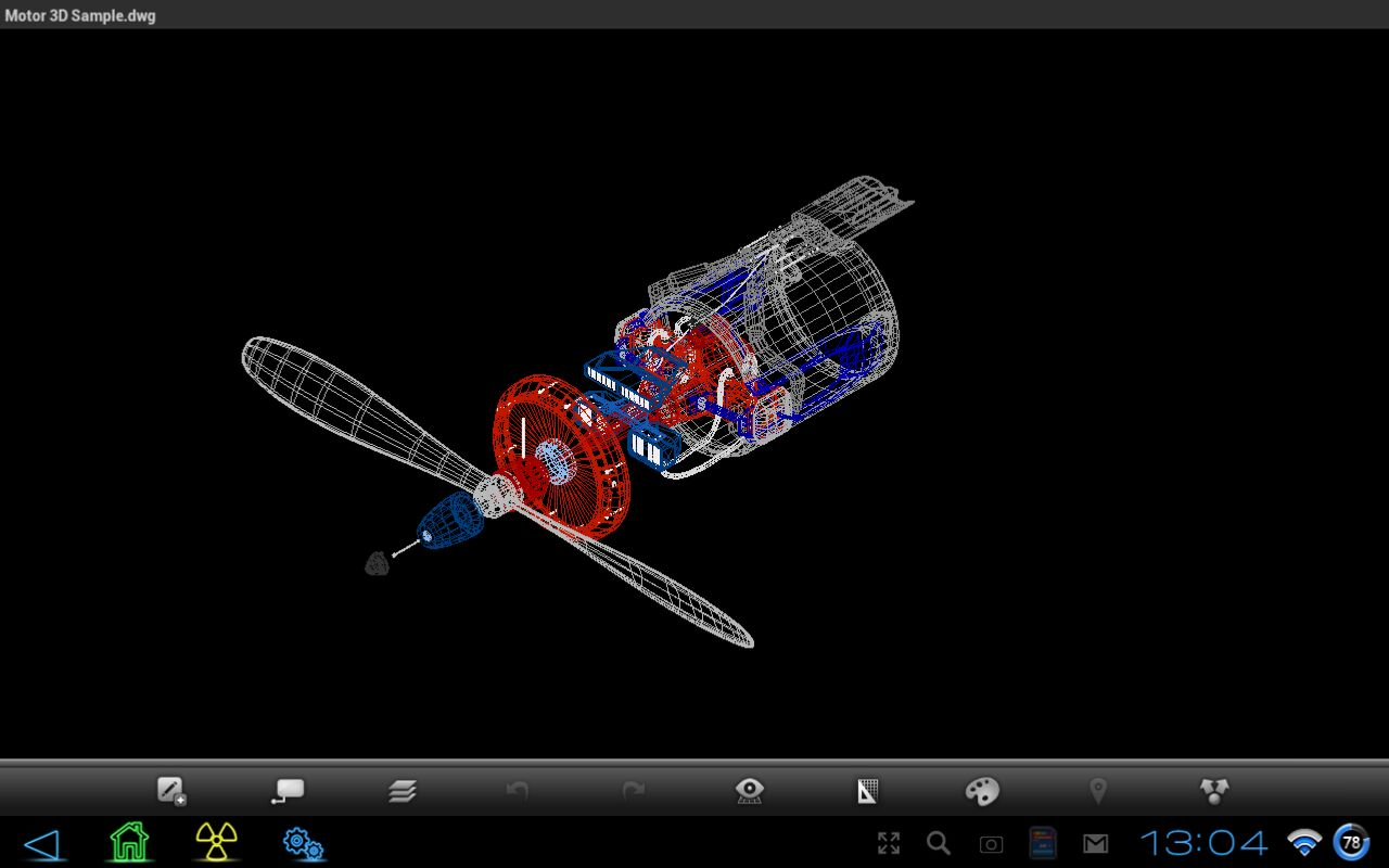 AutoCAD 360 v4.0.7 Patched Apk for android - YouTube