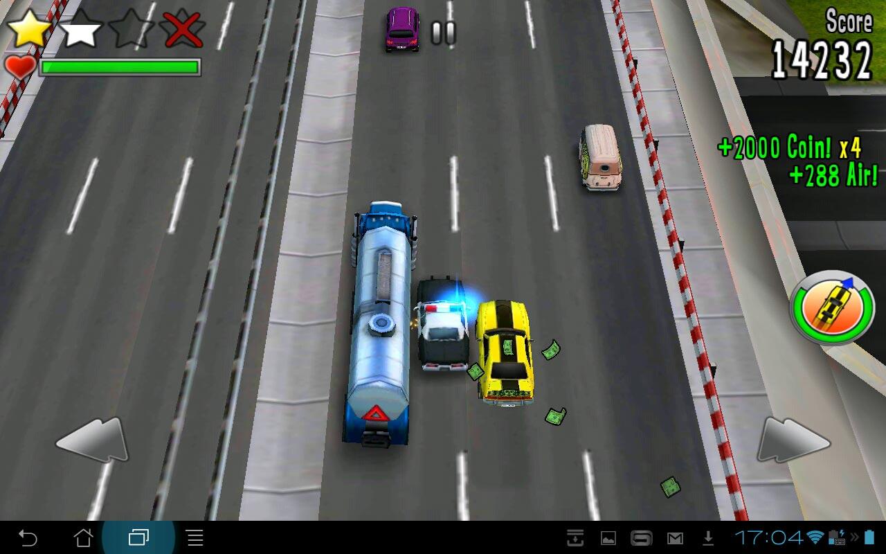 Скачать Игру На Андроид Reckless Getaway