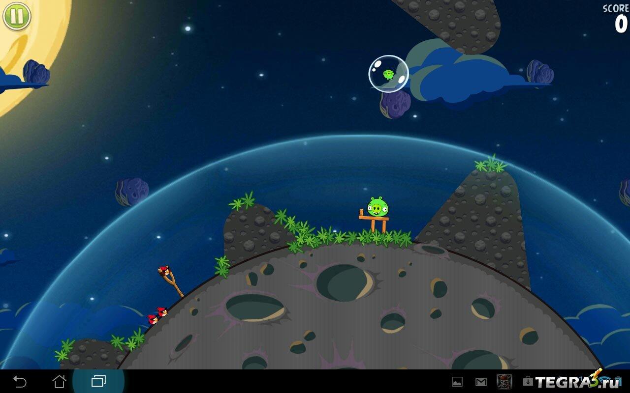 Скачать Игру Angry Birds Space На Андроид