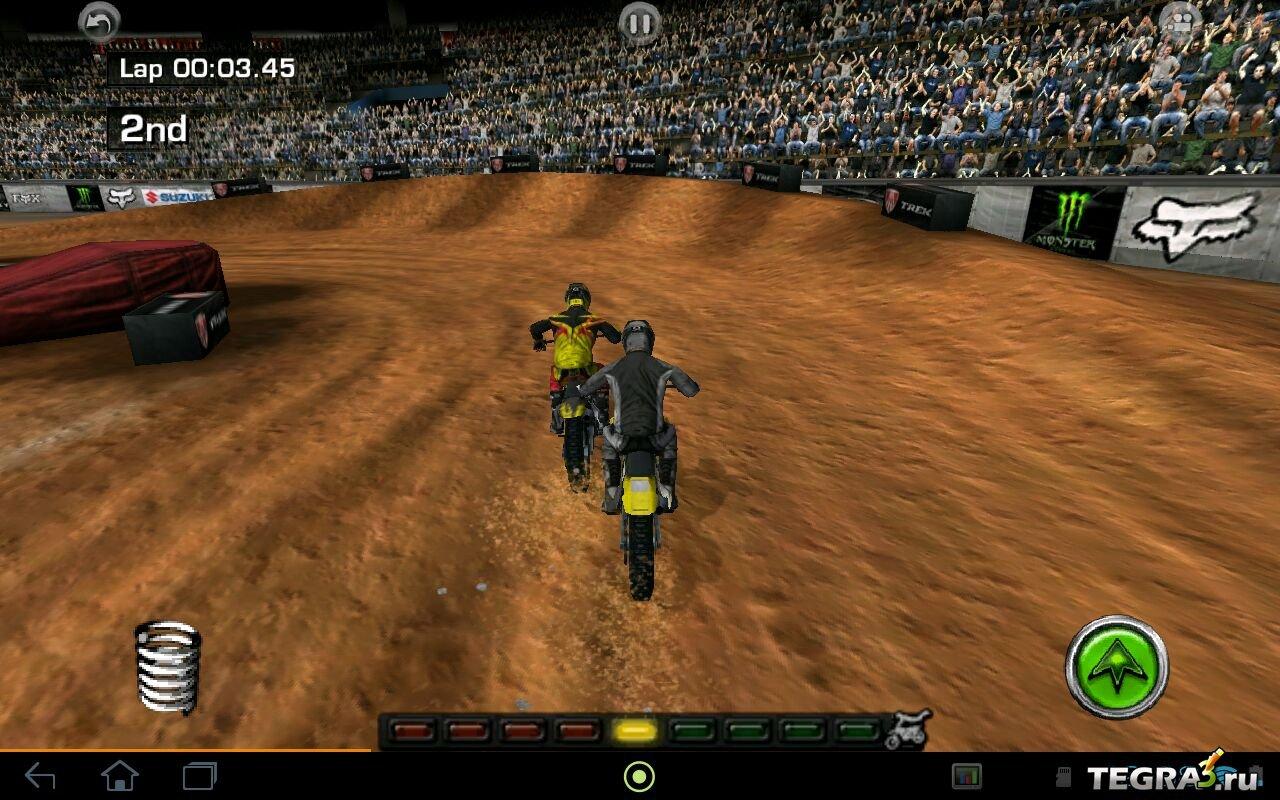 Ricky Carmichael S Motocross Скачать Для Андроид