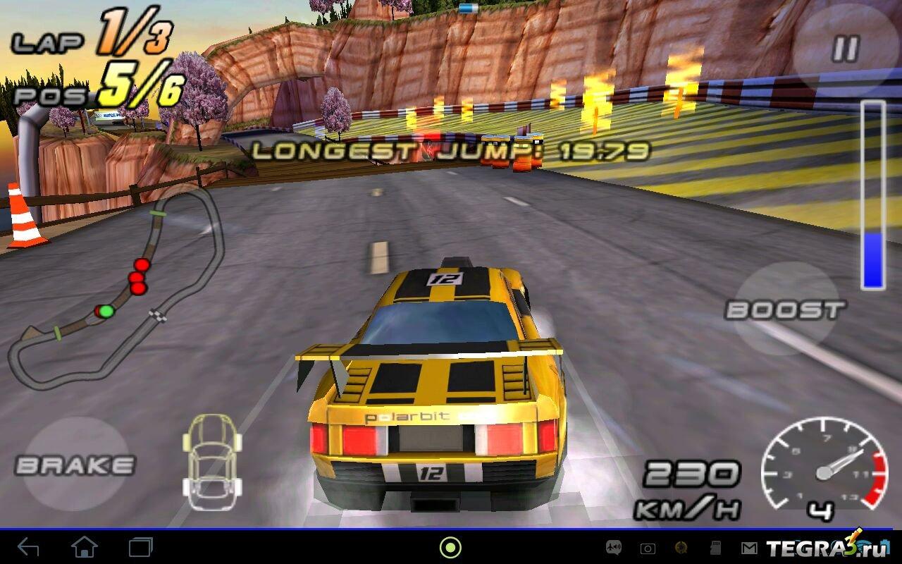 Скачать Raging Thunder 2 Полную Версию На Андроид