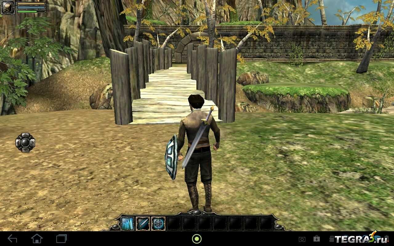 Русификатор для aralon sword and shadow