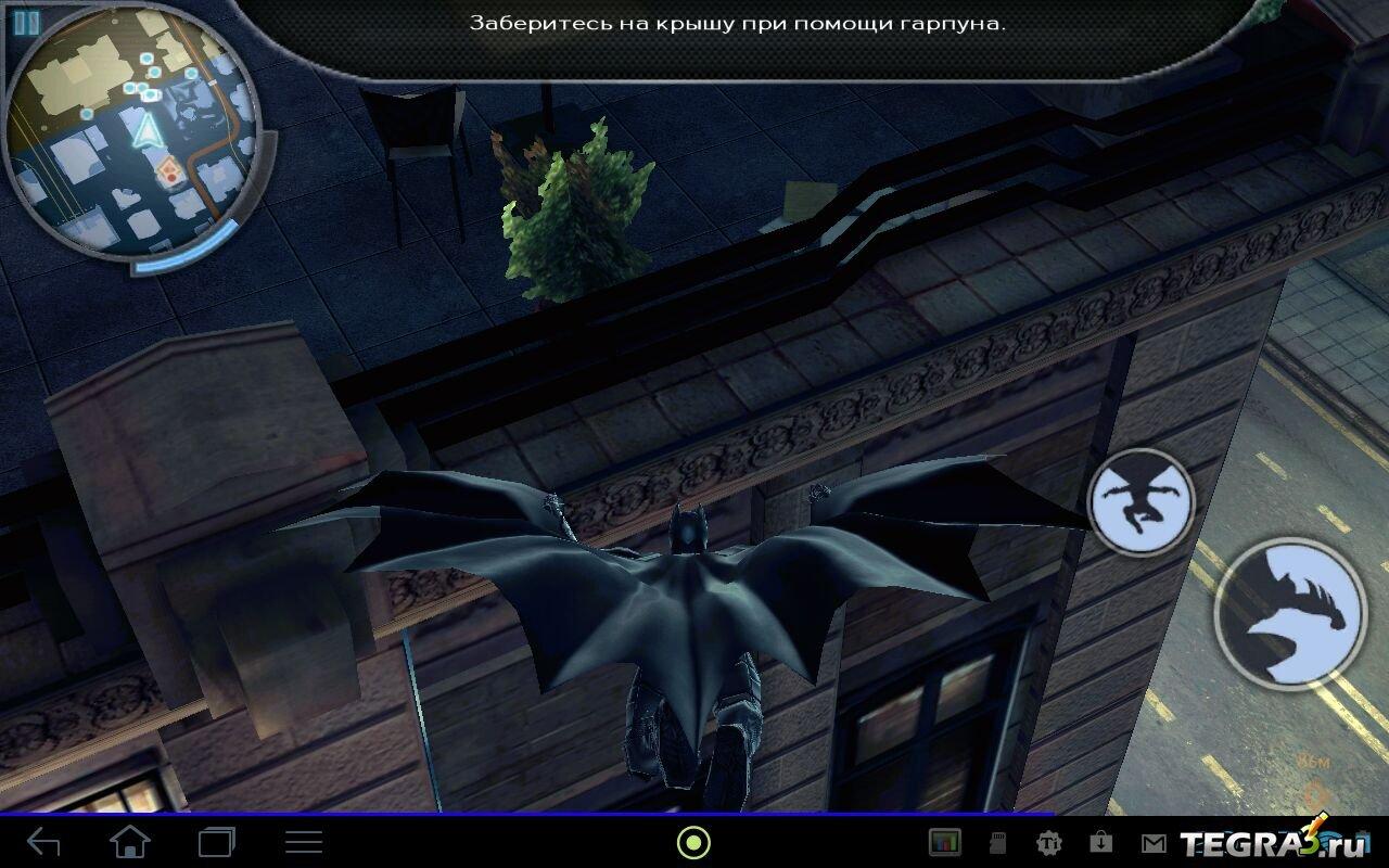 Игра На Андроид Темный Рыцарь Возрождение Много Денег