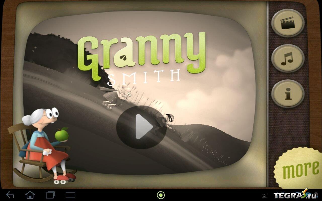 Granny Smith [Игра Для Android]