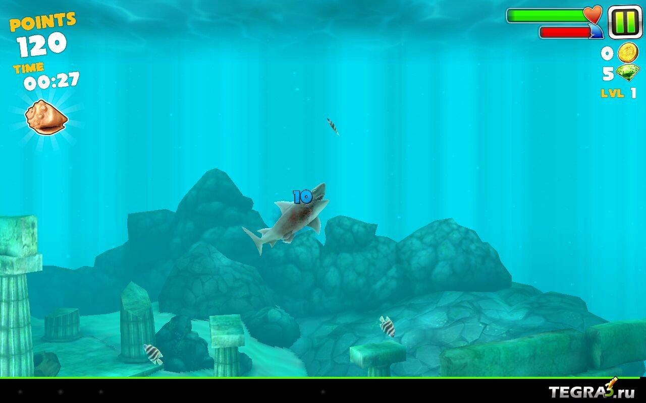 Скачать Игру Hungry Shark Evolution На Андроид Без Кэша