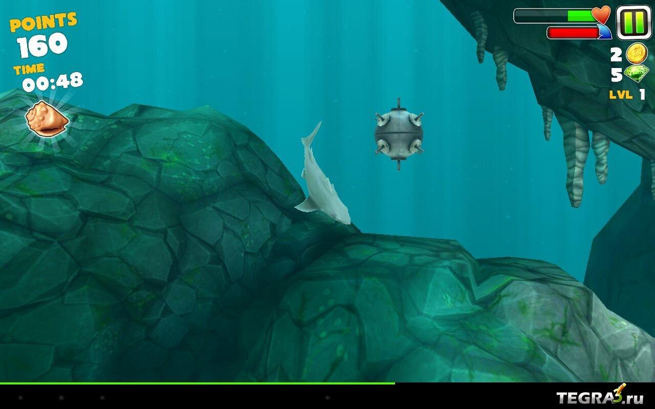 Скачать Игры На Андроид 403 Голодная Акула 4