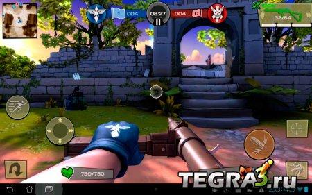 Скачать игру на андроид blitz brigade