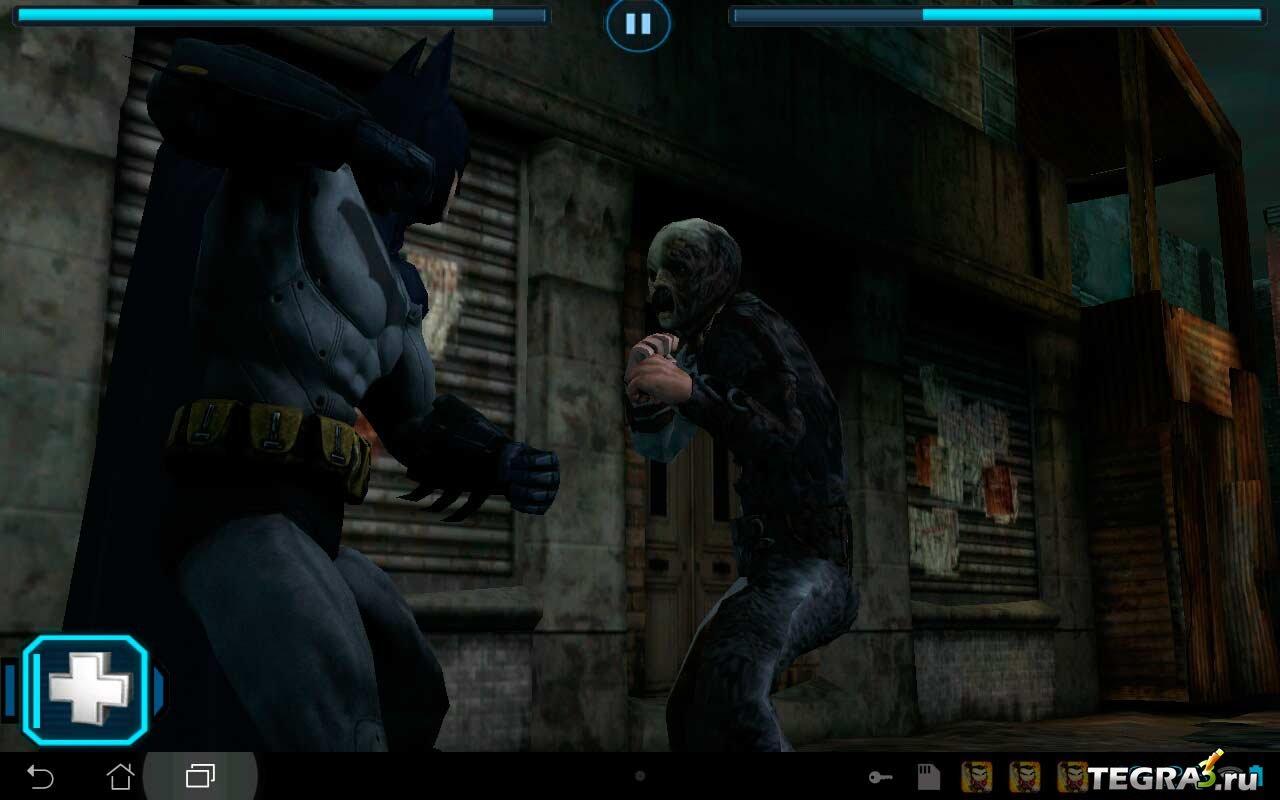 Batman Кэш На Андроид Для Мали