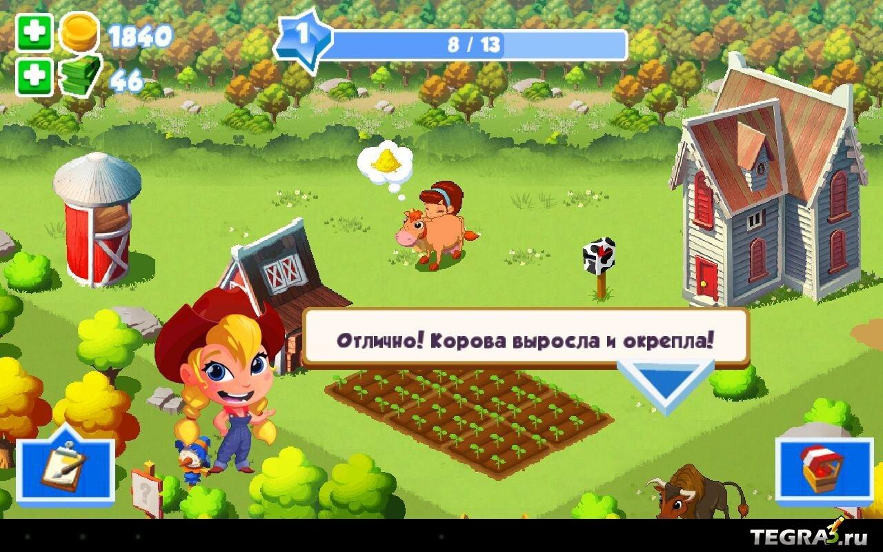 Green Farm На Андроид Скачать Arm 6