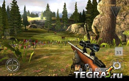 deer hunter 2014 hack apk free download