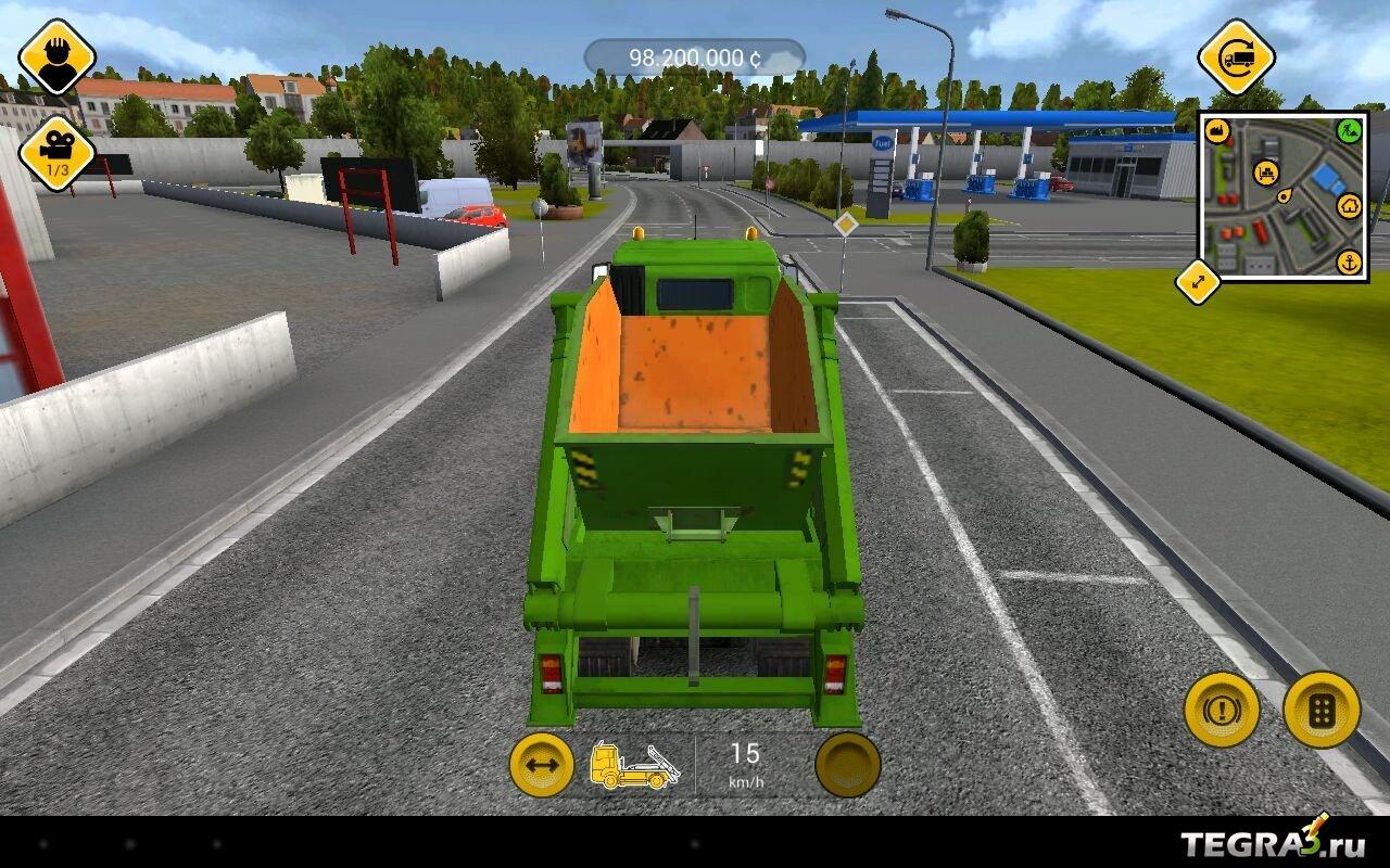 Скачать игры на андроид симуляторы 2013