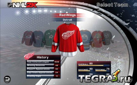 Download Nhl 2K Android Apk