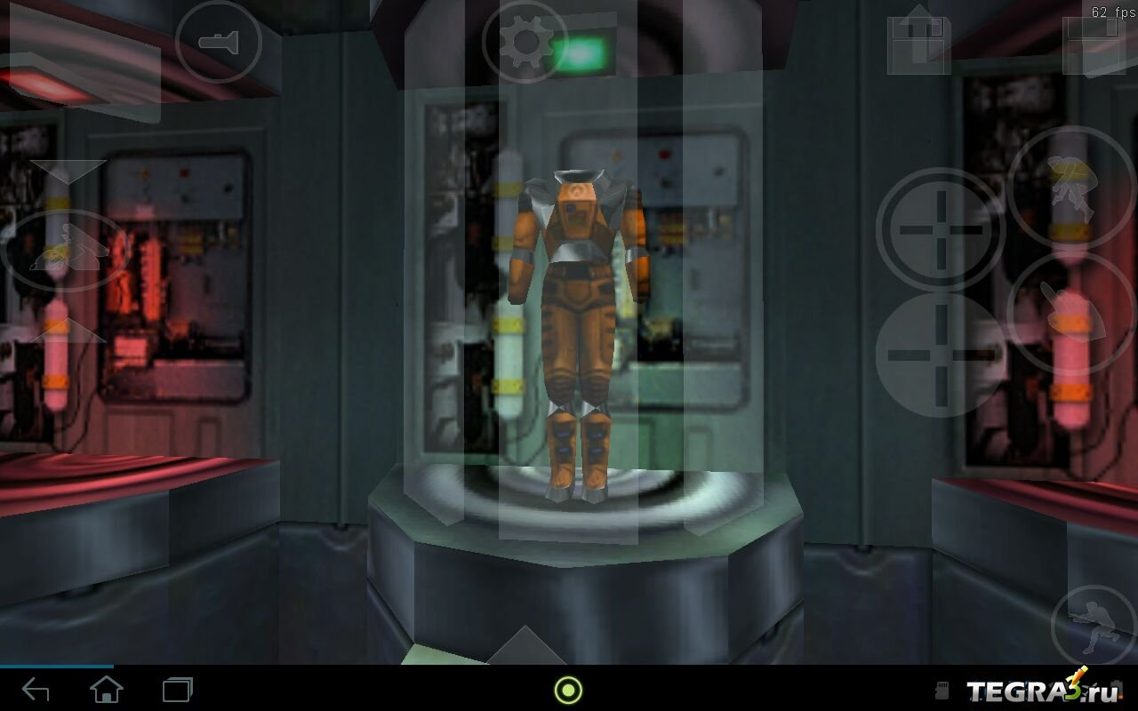 Half-Life На Android