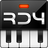 иконка RD4 HD - Groovebox