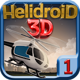 иконка Helidroid 3D : Full Edition