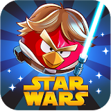 иконка Angry Birds Star Wars HD