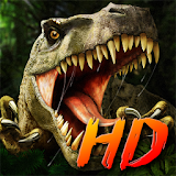 иконка Carnivores - Dinosaur Hunter HD
