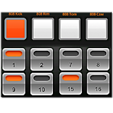 иконка Electrum Drum Machine Sampler