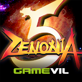 иконка ZENONIA® 5: Wheel of Destin