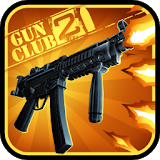 Gun Club 2  (All Guns Unlocked, non root)