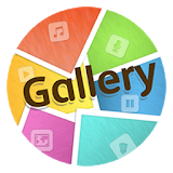 иконка Monte Gallery - Image Viewer v BUILDNOGP