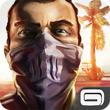 иконка Gangstar Rio: City of Saints