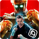иконка Real Steel HD