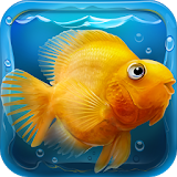 iQuarium – virtual fish