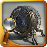иконка The Time Machine Hidden Object