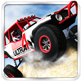 иконка ULTRA4 Offroad Racing