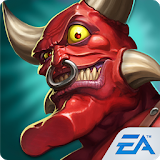 иконка Dungeon Keeper