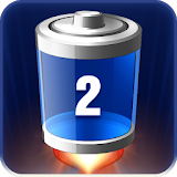 иконка 2x Battery Pro - Battery Saver