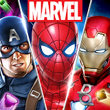 иконка Marvel Puzzle Quest Dark Reign R40.Ship