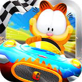 иконка Garfield Kart  (Unlimited Gold)