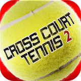 иконка Cross Court Tennis 2  Full