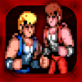 иконка Double Dragon Trilogy