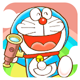 иконка Мастерская Doraemon (Doraemon Repair Shop)  (Free Shopping)