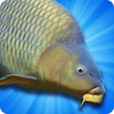 иконка Carp Fishing Simulator