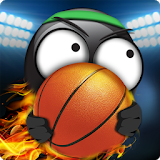 иконка Stickman Basketball  Full
