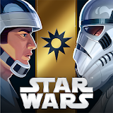 иконка Star Wars: Commander