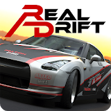 иконка Real Drift Car Racing