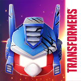 иконка Angry Birds Transformers