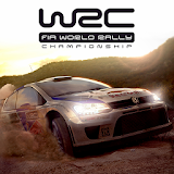 иконка WRC The Official Game
