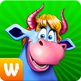иконка Веселая ферма Inc (Farm Frenzy Inc)