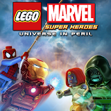 иконка LEGO ® Marvel Super Heroes ~4