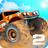 иконка Offroad Legends 2