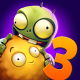 иконка Plants vs. Zombies 3