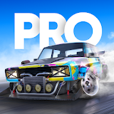 иконка Drift Max Pro: Car Drifting Game