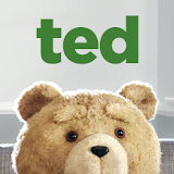 иконка Talking Ted Uncensored