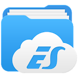 ES Проводник (ES File Explorer File Manager)